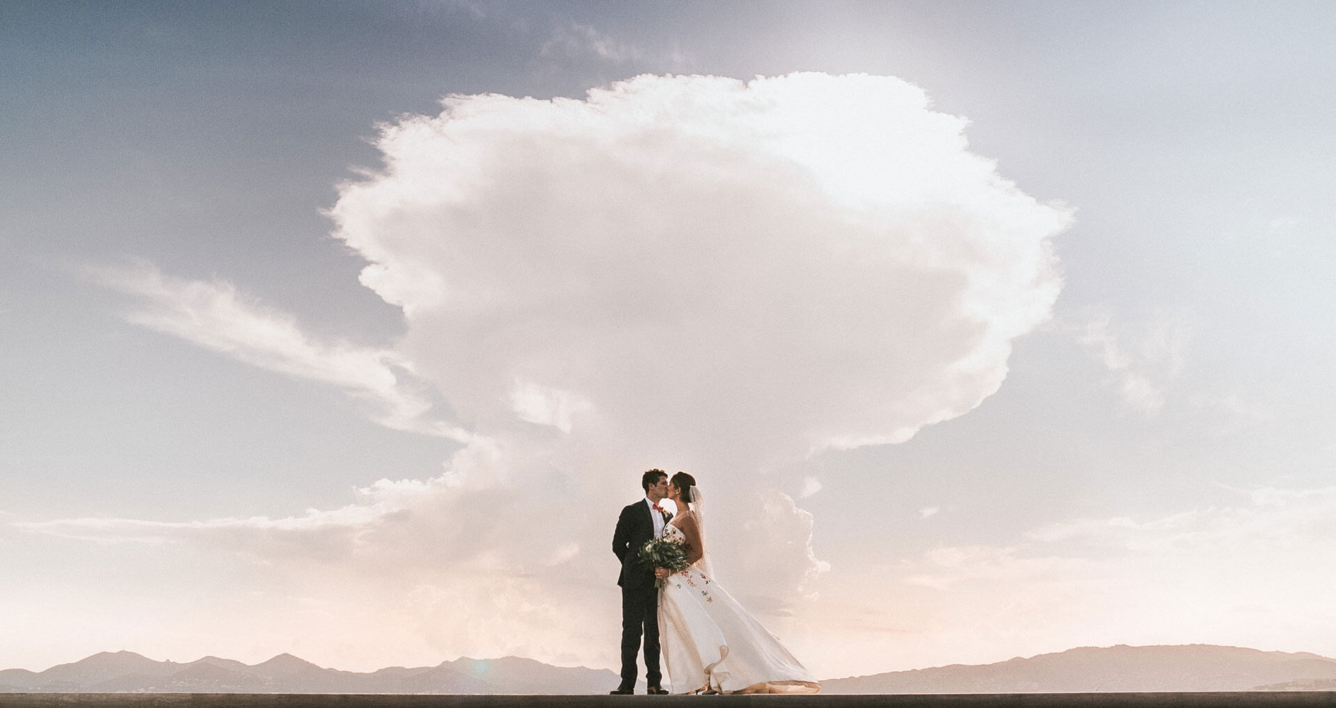 Color grading presets for wedding filmmakers, Maru Films LUTs