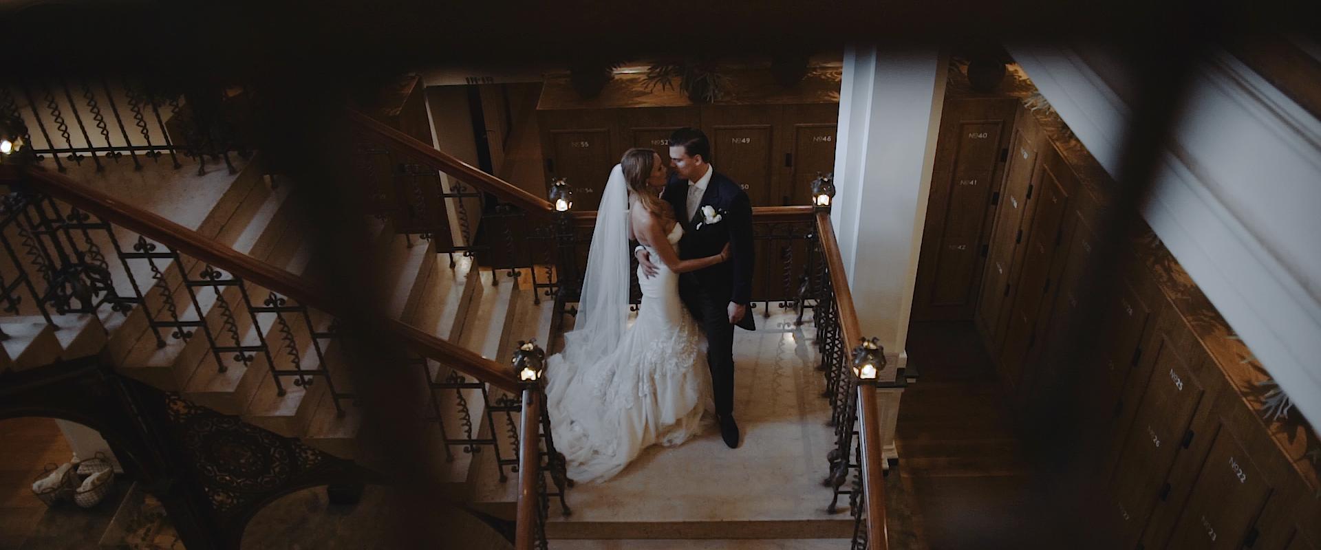 Classic romantic wedding at Hotel Arena / Julia & Max